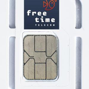 SIMkaart voor Brexit
