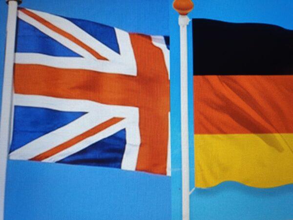 UK and DE SIMcard