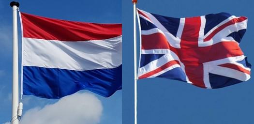 Brexit SIMkaart voor NL UK